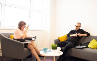A Freelancers Guide To Office Space