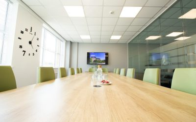 Plan an Offsite Meeting and Enjoy the Benefits
