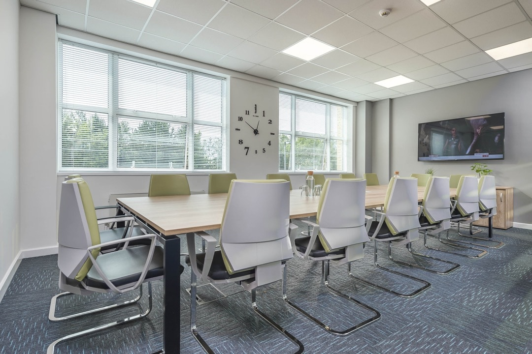 hire meeting room newcastle