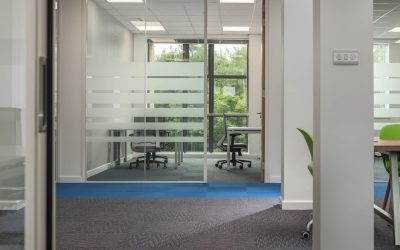 How Do You Find The Right Office Space For Your Startup?