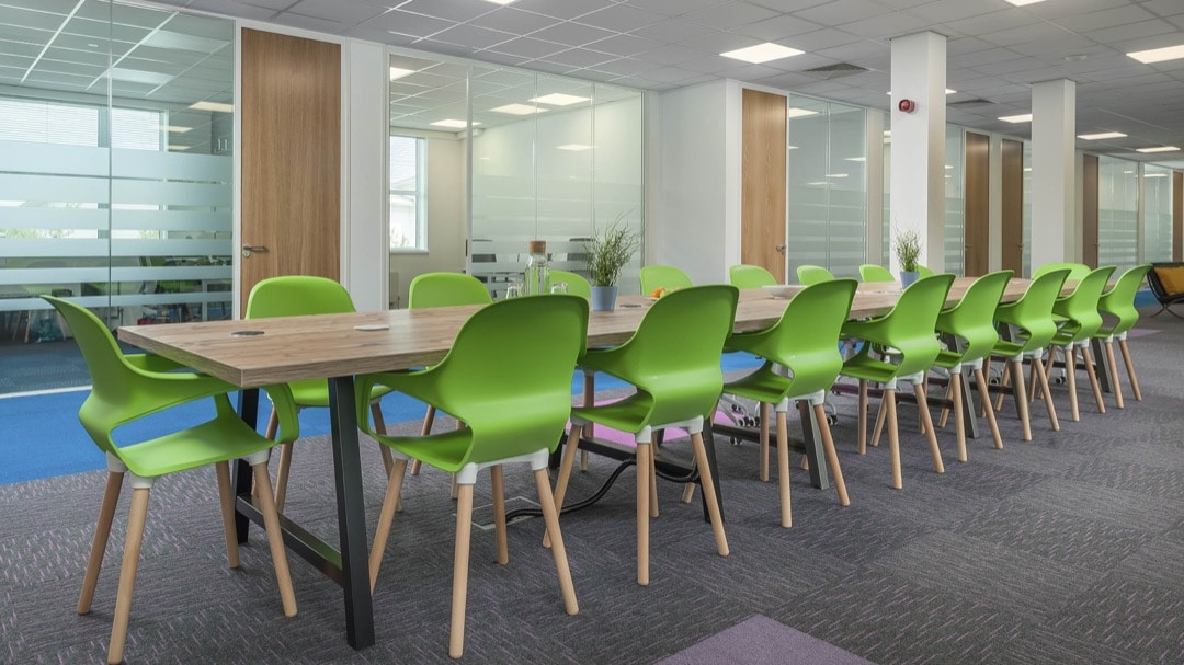 coworking space newcastle