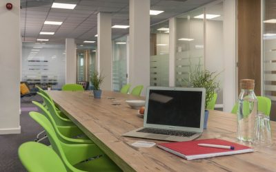 Office Space Trends For 2020 And Beyond