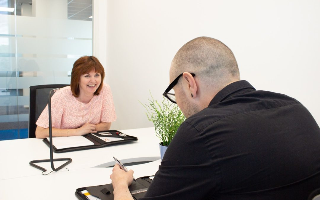 What Are The Benefits Of Meeting Rooms?