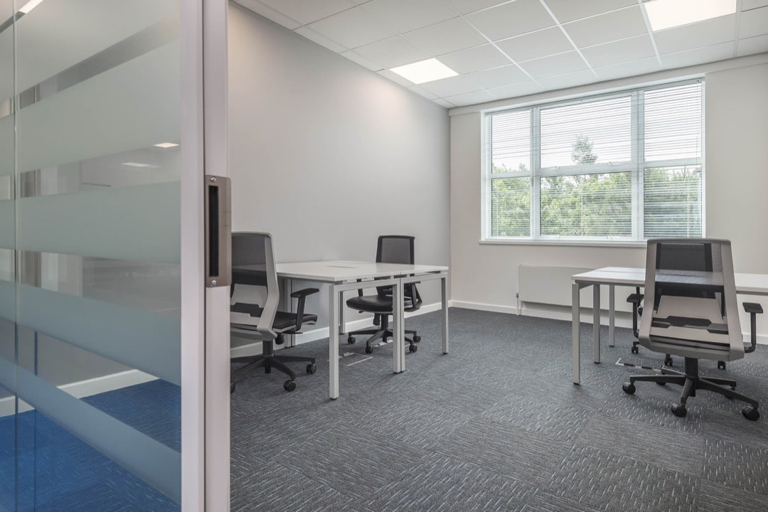 serviced offices north shields